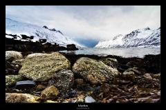 Norwegen-Troms